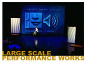 Large-Scale Performance Works